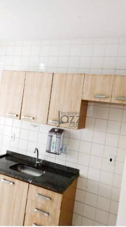 Apartamento com 2 dormitórios à venda, 50 m² por R$ 185.500,00 - Jardim Bom Retiro (Nova V - Foto 4