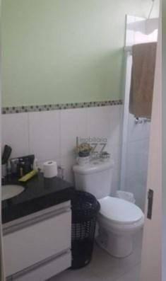 Casa com 3 dormitórios à venda, 17 m² por R$ 614.800,00 - Residencial Real Park Sumaré - S - Foto 12