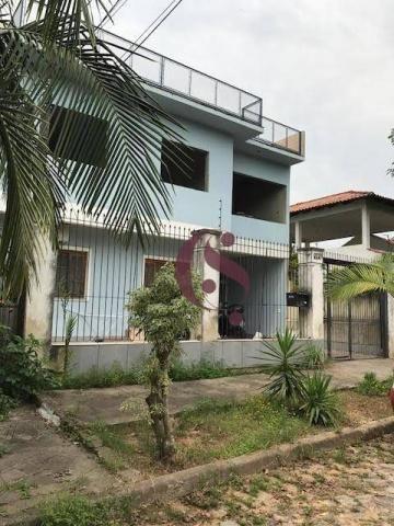 Casa com 7 dormitórios à venda, 500 m² por R$ 590.000,00 - Parque Santa Fé - Porto Alegre/ - Foto 2