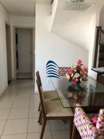Belíssima Cobertura Duplex 4/4, 02 Suítes, 155 m² - Foto 6
