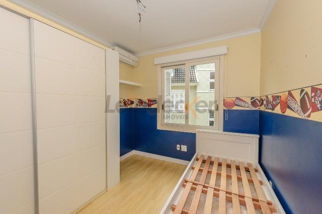 Casa de condomínio à venda com 3 dormitórios em Chácara das pedras, Porto alegre cod:6013 - Foto 15
