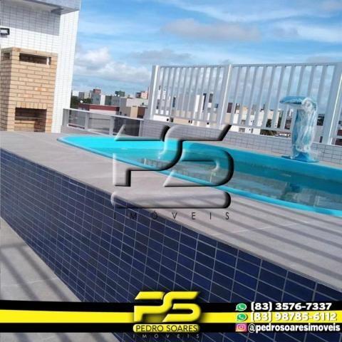 Apartamento com 2 dormitórios à venda, 49 m² por R$ 178.000 - Jardim Cidade Universitária  - Foto 8