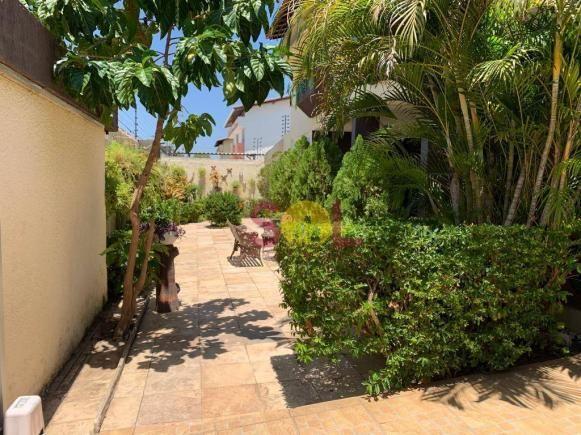 Casa com 4 dormitórios à venda, 279 m² por R$ 1.100.000,00 - São Cristóvão - Teresina/PI - Foto 7