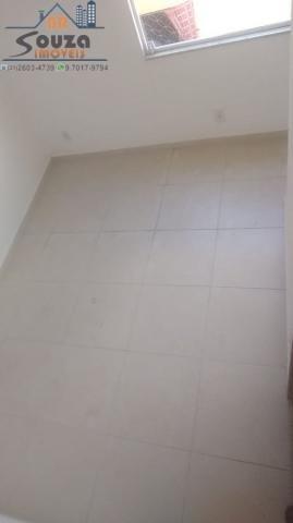Casa Duplex para Venda em Rocha São Gonçalo-RJ - Foto 12
