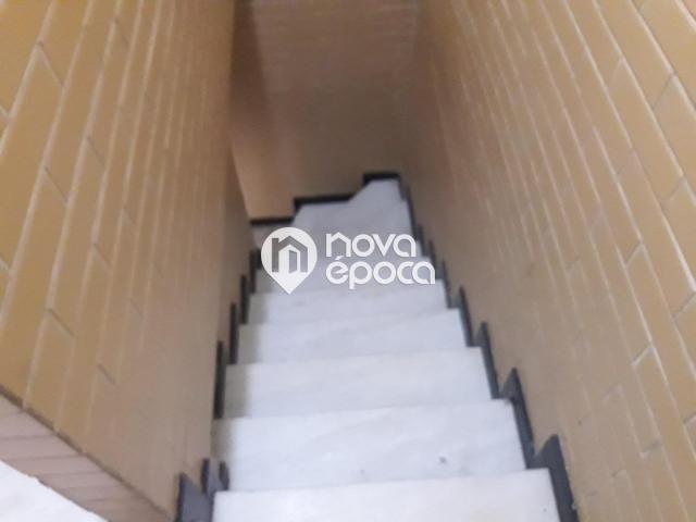 Casa à venda com 2 dormitórios em Vila isabel, Rio de janeiro cod:GR2CS44412 - Foto 9