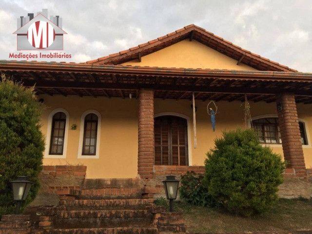 Chácara maravilhosa com 02 casas e 03 quartos cada, à venda, 2000 m² em Pinhalzinho/SP - Foto 2