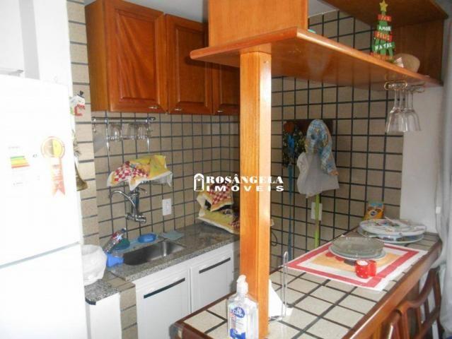 Apartamento à venda, 40 m² por R$ 240.000,00 - Alto - Teresópolis/RJ - Foto 3