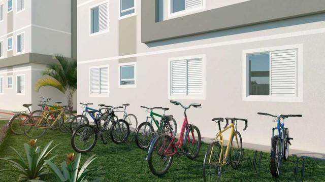Residencial Império La Castelle - Apartamento de 2 quartos em Itu, SP - ID4025 - Foto 6