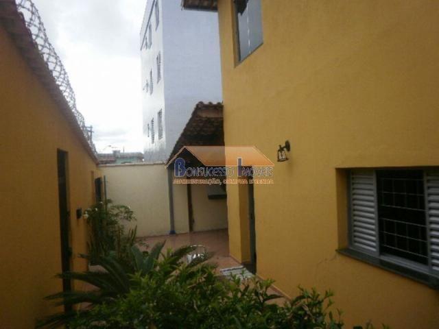 Casa à venda com 5 dormitórios em Palmares, Belo horizonte cod:26293