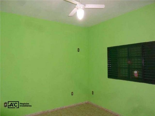 Sobrado com 2 dormitórios para alugar, 80 m² por R$ 1.100,00/mês - Jardim Adelaide - Horto - Foto 7