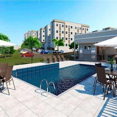 Pontal do Atalaia - Apartamento 2 quartos em Paulista, PE - 38m²- ID4015 - Foto 4