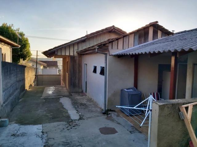 Duas Casas + Edícula Comercial - Bela Vista - Rio Negrinho - Foto 3