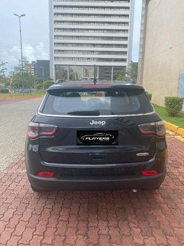 Jeep Compass 2.0 Longitude (Aut) (Flex) 2018 - Foto 2