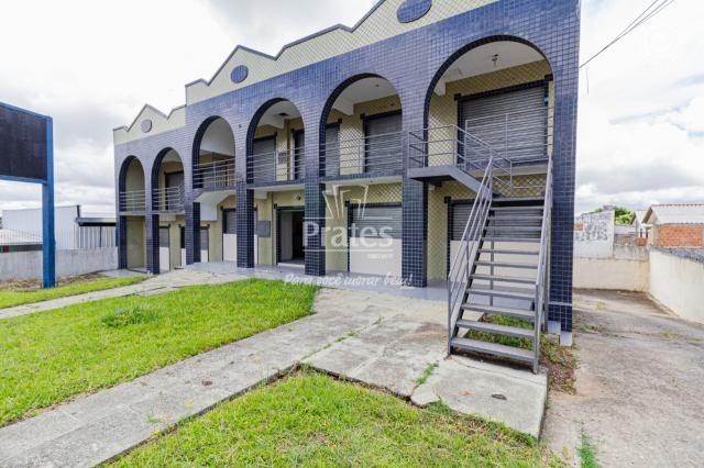Loja comercial para alugar em Cristo rei, Curitiba cod:8371 - Foto 14