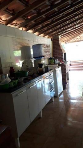 Chácara com 2 dormitórios à venda, 2000 m² por R$ 350.000 - Planalto da Serra Verde - Itir - Foto 13