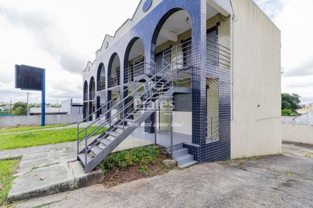 Loja comercial para alugar em Cristo rei, Curitiba cod:8371 - Foto 13