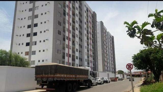 Apartamento - 2/4 Residencial Reality Buritis