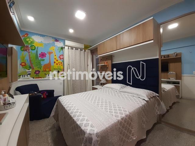 Apartamento à venda com 4 dormitórios em Patriolino ribeiro, Fortaleza cod:755184 - Foto 5