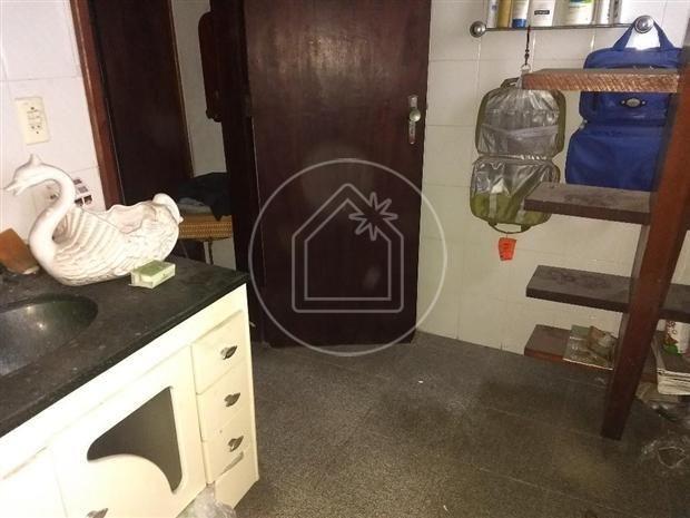 Casa à venda com 3 dormitórios em Icaraí, Niterói cod:873854 - Foto 12