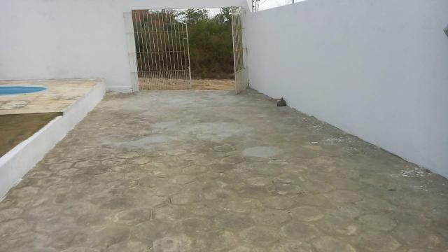 Casa em salinas por Temporada com piscina - Foto 11
