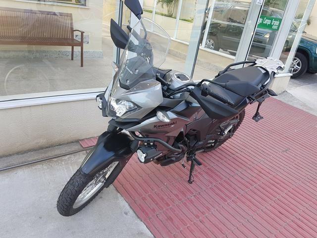 Kawasaki Versys 300 Tourer ABS - Foto 7