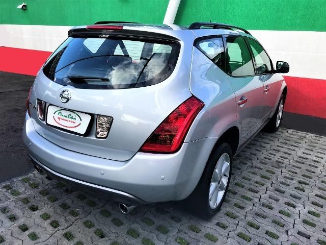 Nissan Murano SE 4x4 Top de Linha. Lindo Carro! - Foto 3