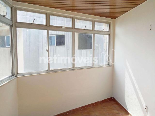 Apartamento para alugar com 3 dormitórios em Parreão, Fortaleza cod:787182