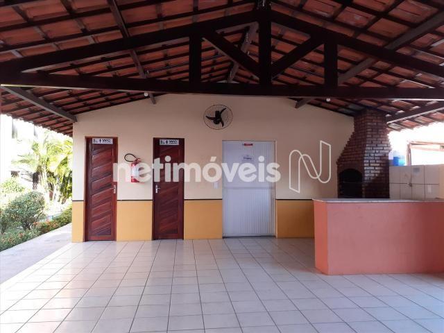 Apartamento à venda com 2 dormitórios em Serrinha, Fortaleza cod:769589 - Foto 4