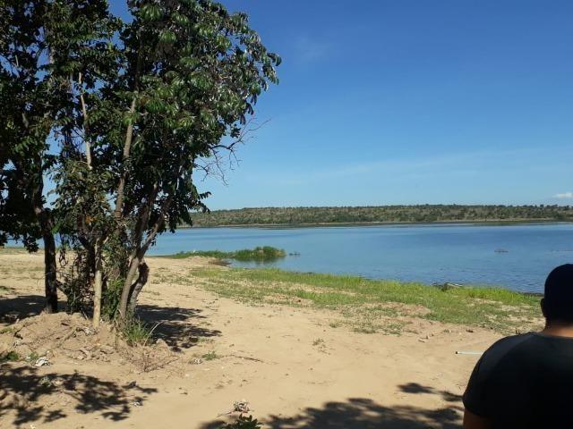 Lotes na beira da represa de Tres Marias - Foto 8