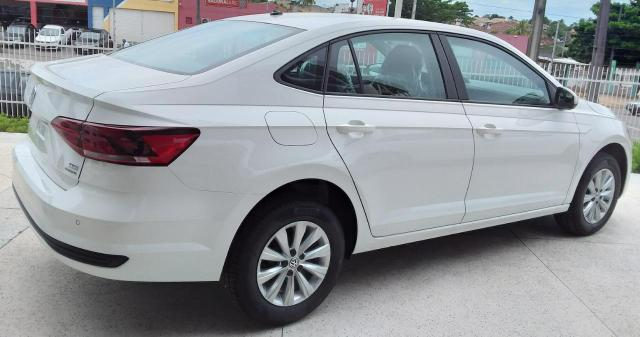 Novo Volkswagen Virtus 1.6 MSI - Automático 19-20 - Foto 4