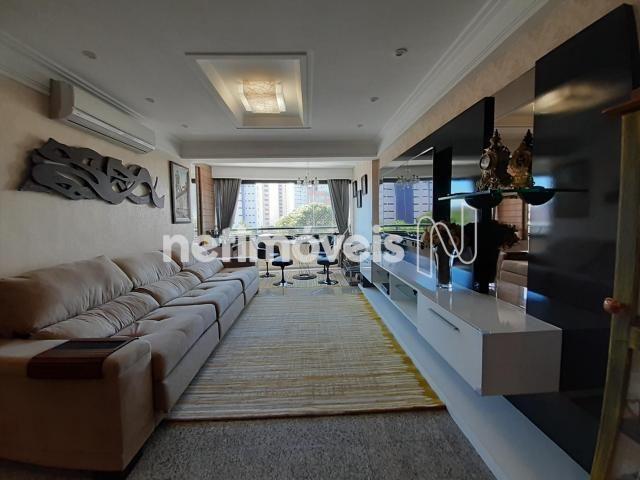 Apartamento à venda com 4 dormitórios em Patriolino ribeiro, Fortaleza cod:755184 - Foto 4