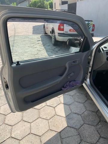 VW - Gol 1.0 2001 lindíssimo na área!! - Foto 11