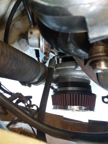 Gol turbo - Foto 3