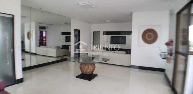MK - Apartamento com 04 Suítes no Olho D'água (TR53979) - Foto 2