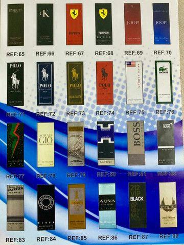 Perfumes e cremes  - Foto 4