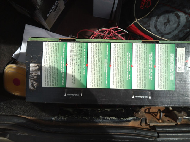 Toner Lexmark 64418xl Original Lacrado T644 - Foto 4