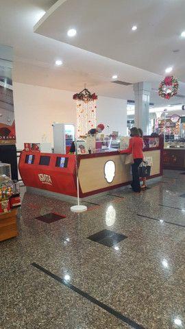 Quiosque Jl Shopping