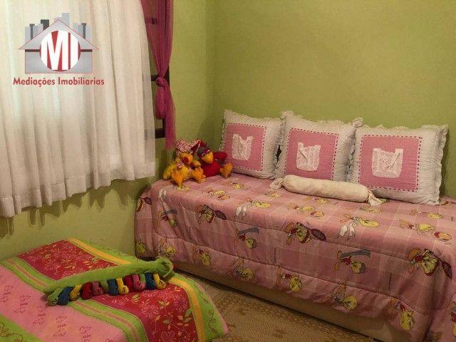 Chácara maravilhosa com 02 casas e 03 quartos cada, à venda, 2000 m² em Pinhalzinho/SP - Foto 12