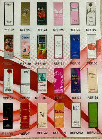 Perfumes e cremes  - Foto 2