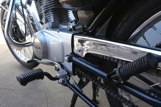 Honda ML 125 1981 - Foto 18