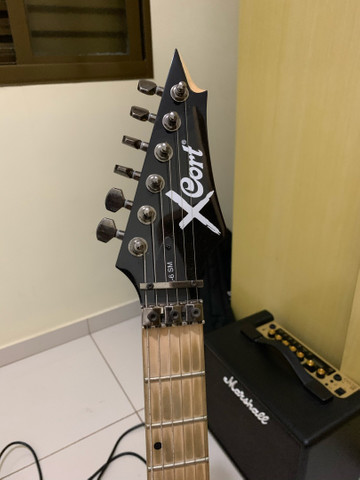 Guitarra cort x6 - Foto 3