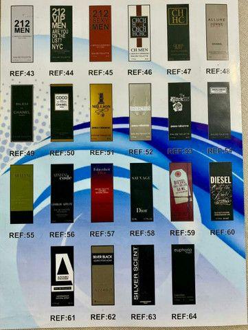 Perfumes e cremes  - Foto 3