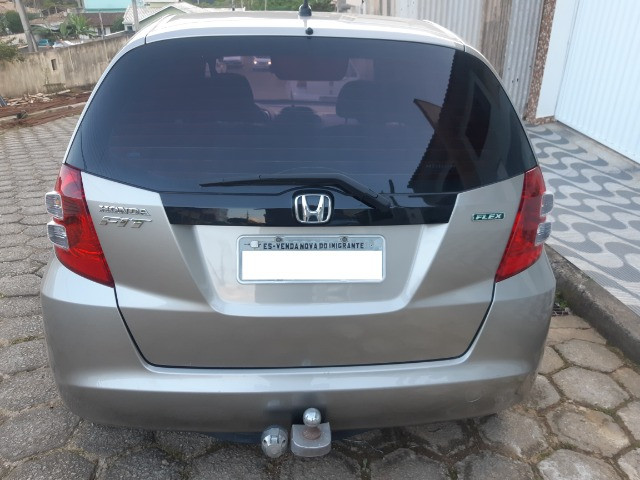 Honda Fit LXL 1.4 Mecânico 2009 - Foto 2