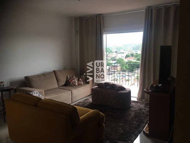 Viva Urbano Imóveis - Apartamento no Aterrado - AP00395 - Foto 3