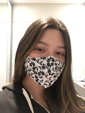 Máscaras de proteção 3d - Foto 4