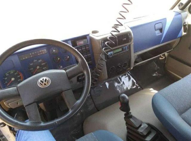 Caminhão-Crédito para caminhão  - Foto 3