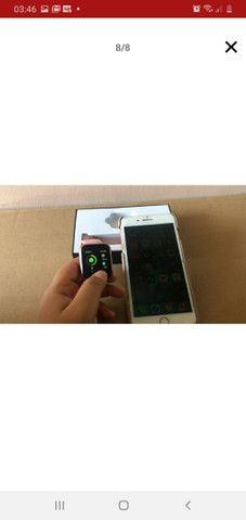 Smartwatch LH728 - Sport Bracelete - Foto 2