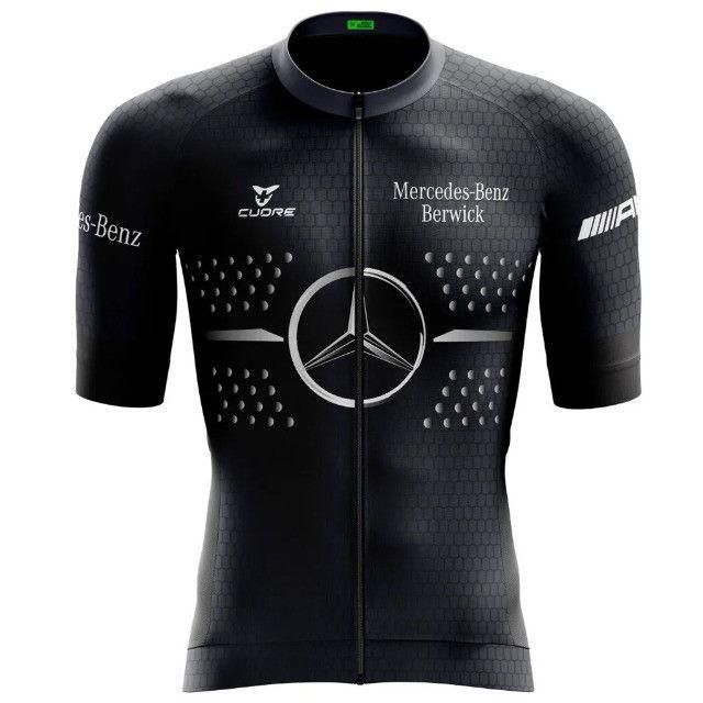 Camisa de Ciclismo Cannondale Avancini - Foto 5