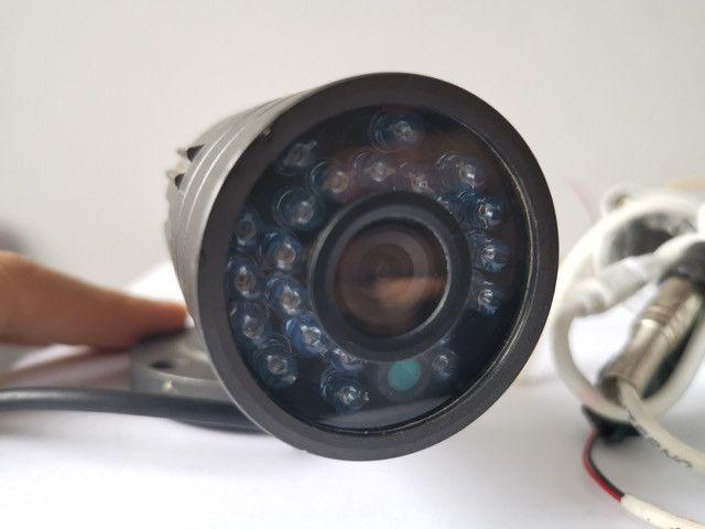 Camera de Segurança digital a prova d'agua - Foto 2