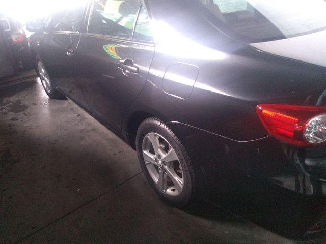 Corolla Xei 2013, autom. GNV, raridade, só RS 51.900, (sem pegadinha) - Foto 11